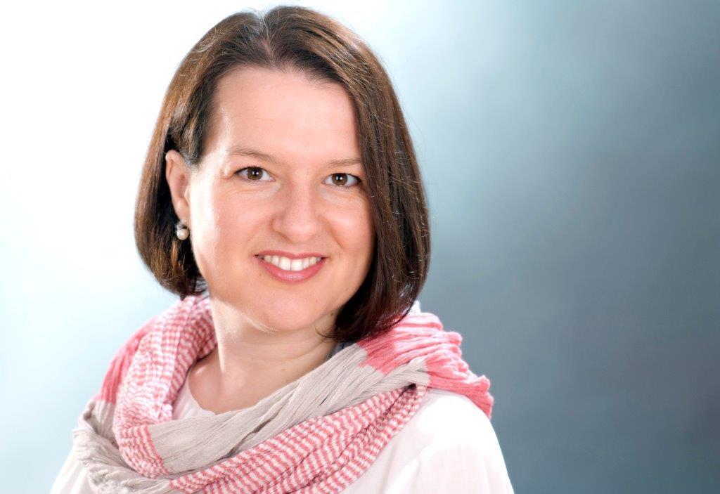 Yvonne Schlarb
