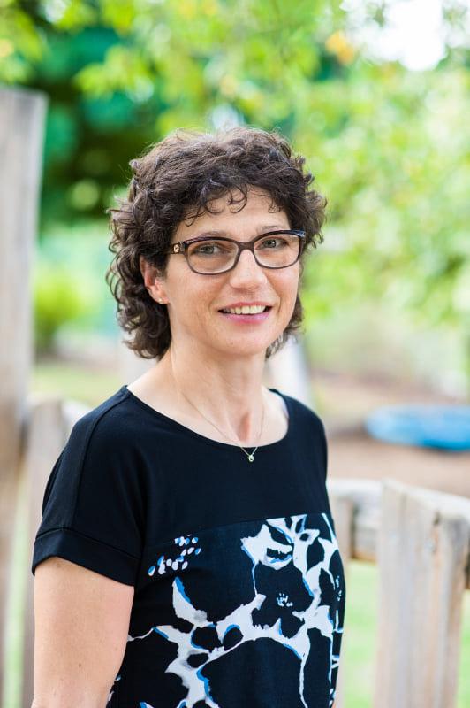 Gabi Thilmann