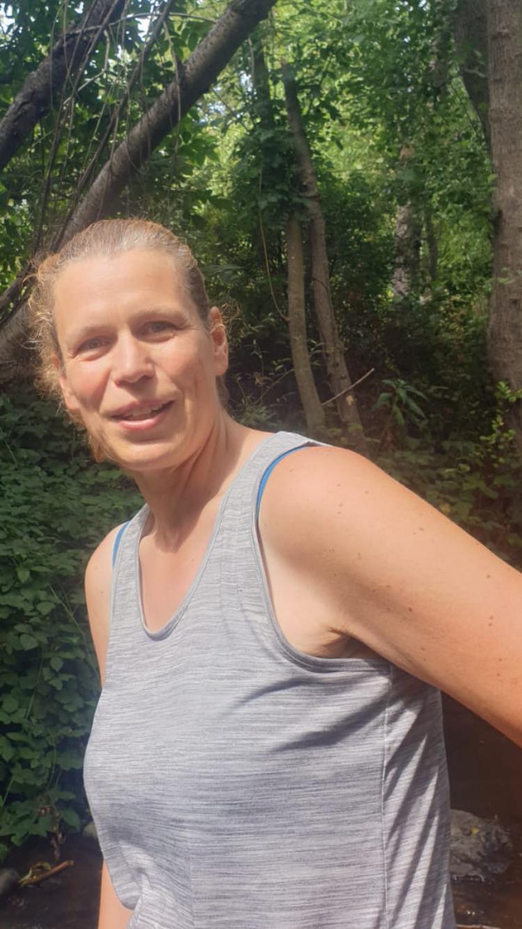 Anja Pallhuber