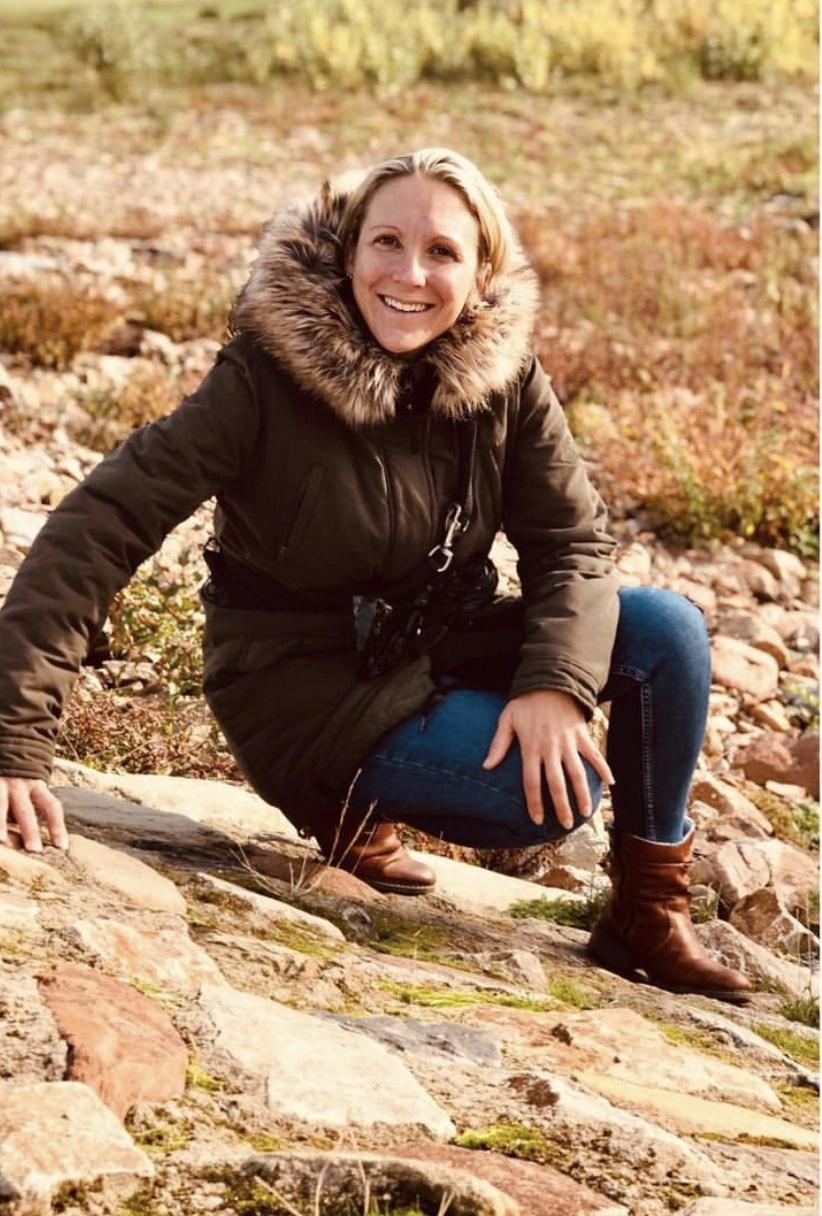 Katja Kilz