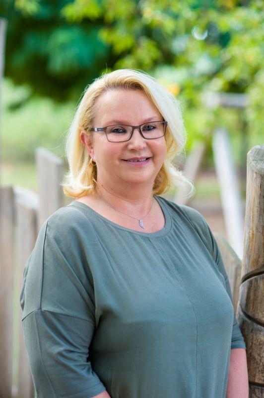 Stephanie Gerhard